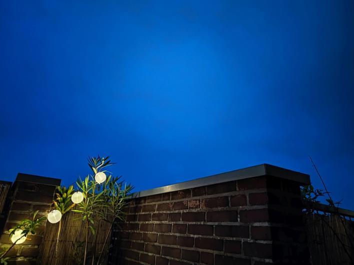 Xiaomi Mi 11 Ultra Nacht-Fotos