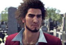 Yakuza: Like a Dragon Microsoft Xbox