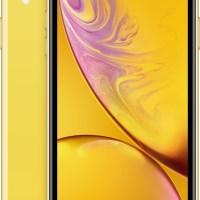 Apple iPhone XR 64gb gelb.