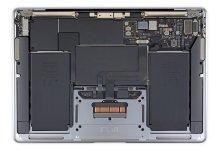Apple MacBook Air M1-Chipsatz