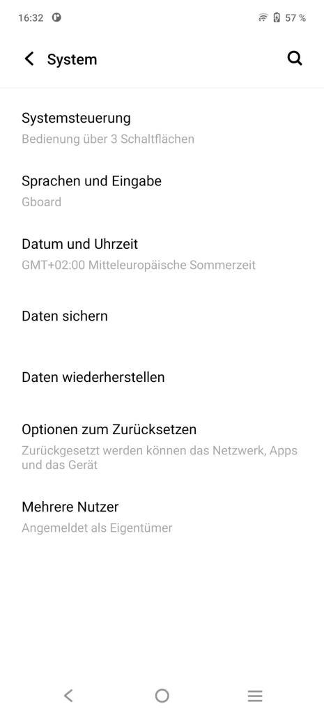 Vivo X60 Pro-Screenshots