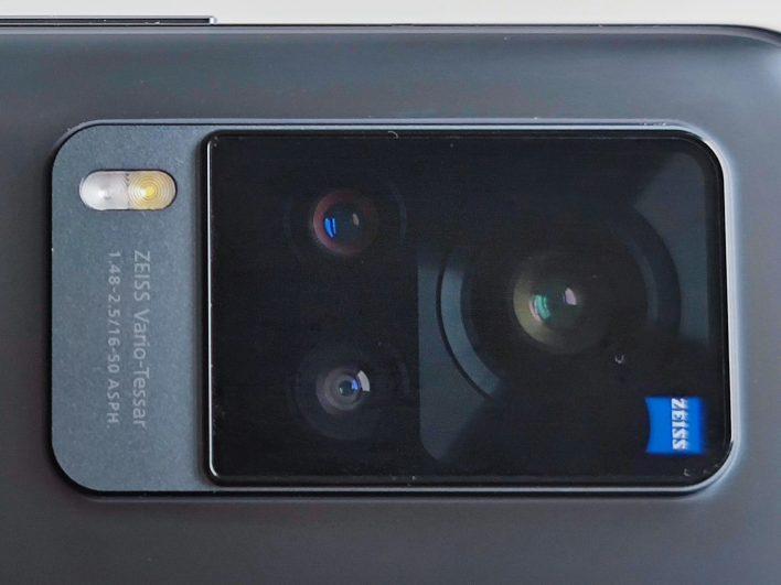 Vivo X60 Pro-Unboxing