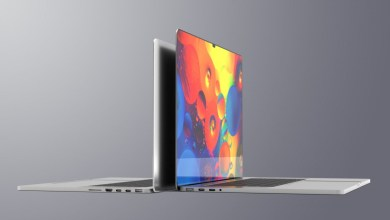 Apple MacBook Pro Notch