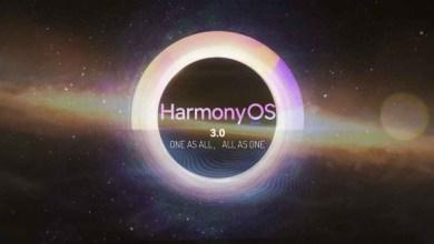 Huawei HarmonyOS 3.0