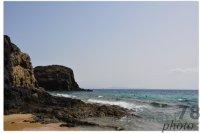 Lanzarote 2014 - Papagayo Beach