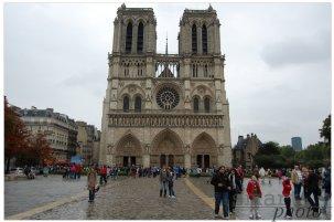Paris 2010 Notre Dame
