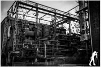 Kokerei Hansa Gasanlage
