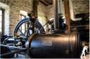 Freilichtmuseeum Dampfmühle