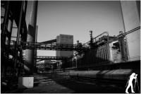Kokerei Zollverein Koksofen 3