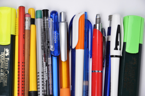 Image result for pen and pencils