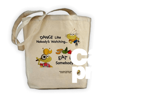 Smart Picks products on Cafe Press