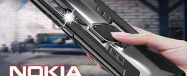 Nokia Swan Xtreme 2020