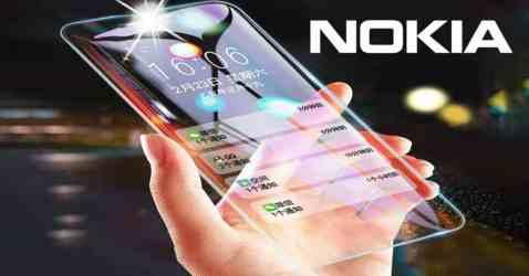 Nokia X Edge Max 2020