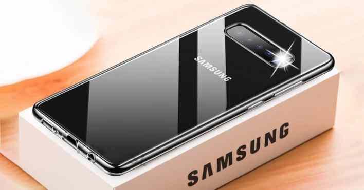 Samsung Galaxy Edge II 2020