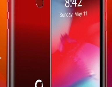 QMobile Q Smart Hot Pro 2