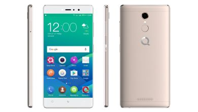 Photo of QMobile Noir Z12 Pro , cheap Price and Specifications