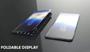 Samsung Galaxy Wing Pro 2020