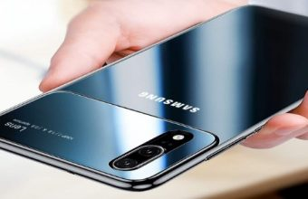 Samsung Galaxy Edge Mini