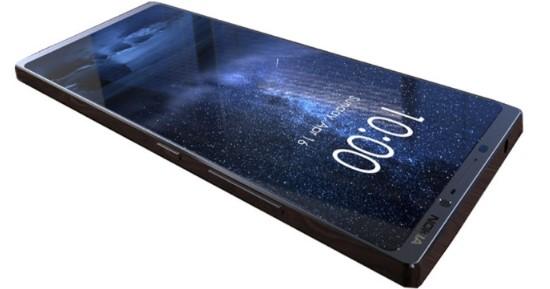 Nokia X1 Plus 2020