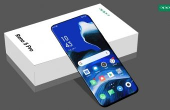 Photo of OPPO Reno 5 Pro Full Specification ad Price in Pakistan