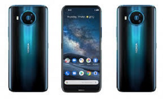 Photo of Nokia 8.3 5G Price in Pakistan and Specs