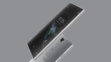 Sony Xperia XA2 Plus 2020