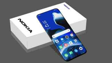 Photo of Nokia Alpha Compact 2020 Price and Release date.