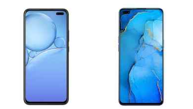 Photo of Vivo V19 vs OPPO Reno 3 Pro Specs and Price in Pakistan