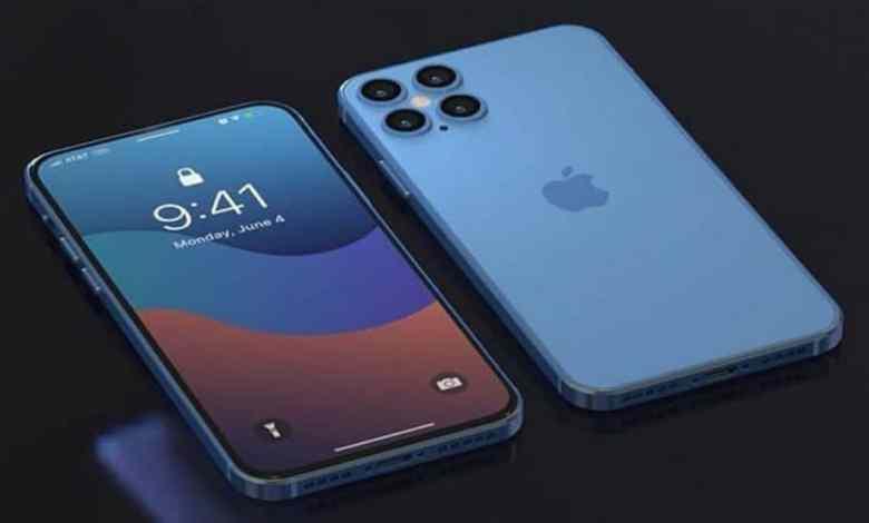 Huawei Enjoy 20 Pro vs iPhone 12 Pro Max