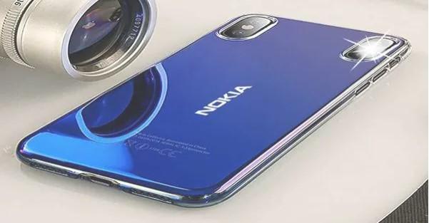 Nokia S Max Pro