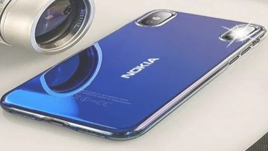 Photo of Nokia S Max Pro 2020 Price and Specifications