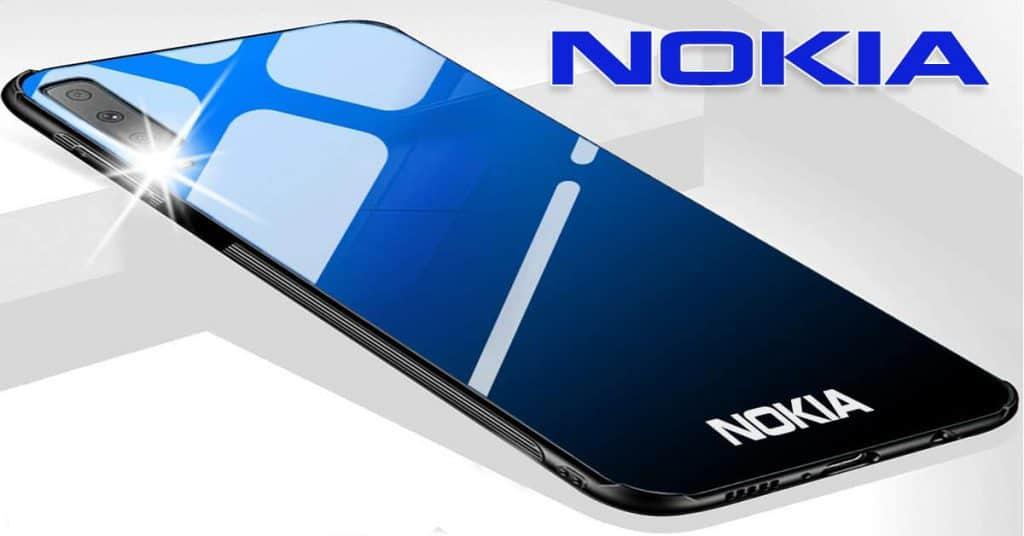 Nokia saga max