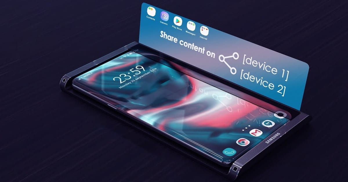 Samsung Galaxy Edge II