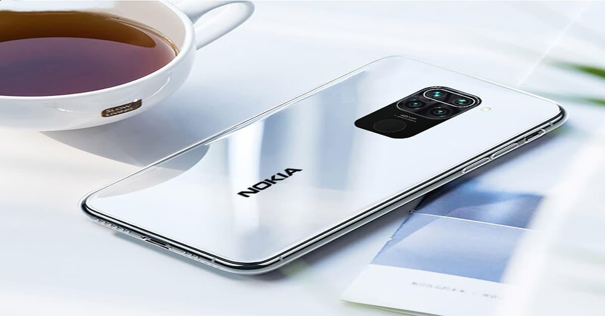 Nokia Flash Max Xtreme