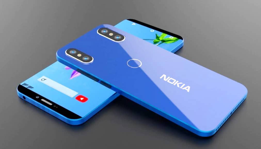 Nokia Mate Edge Ultra 2020 release date and price