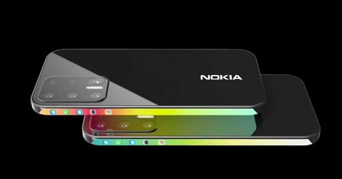 Nokia Swan Premium