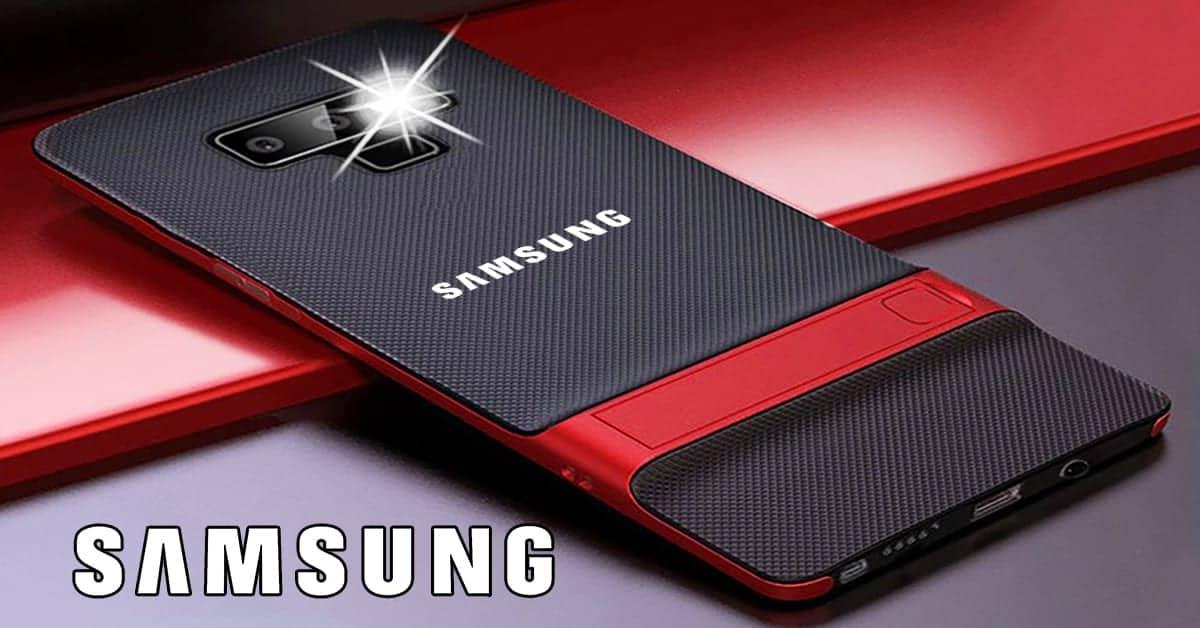 Realme X3 SuperZoom vs. Samsung Galaxy M31s release date and price