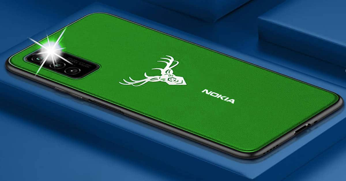 Nokia Maze Edge Xtreme 2021 release date and price