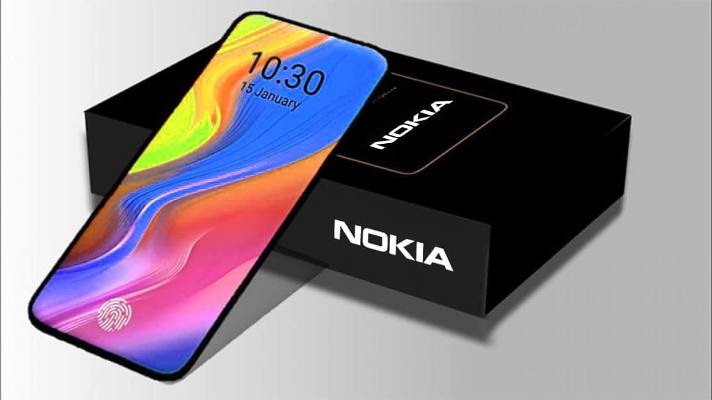 Nokia Oxygen Max Xtreme 2021 Price in Pakistan