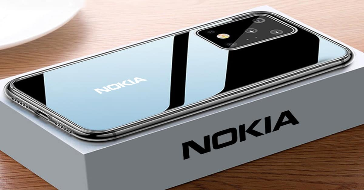 Nokia Edge Ultra 2021 release date and price
