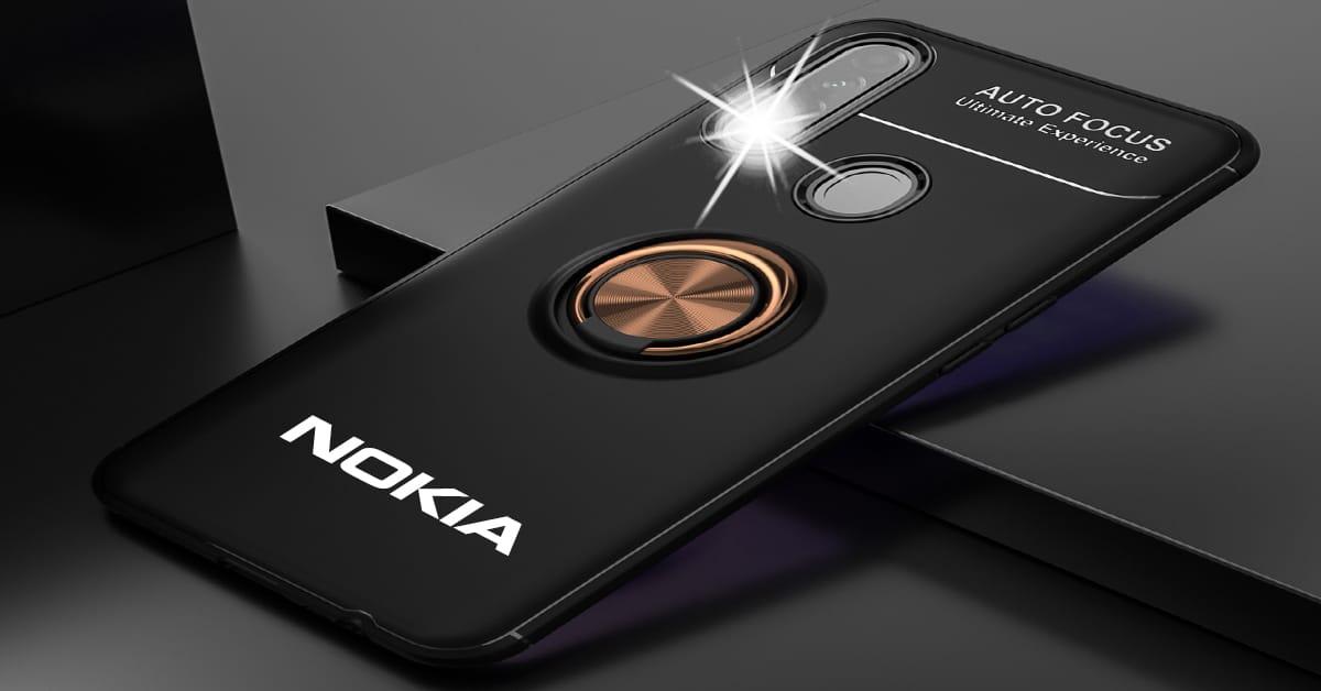 Nokia McLaren vs. Realme 7i release date and price