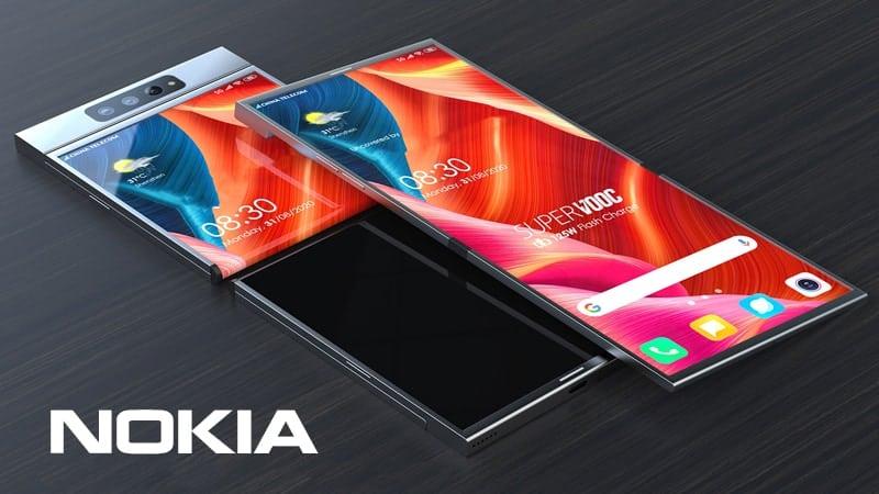 Nokia Maze 2021 vs. Xiaomi Redmi Note 9T release date and price