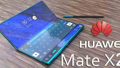 Nokia McLaren Pro Max vs. Huawei Mate X2 release date and price