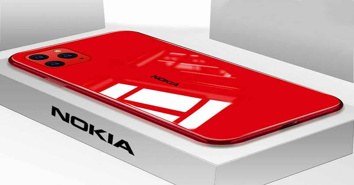 Nokia P Max Xtreme 2021 vs. Lenovo Legion Pro release date