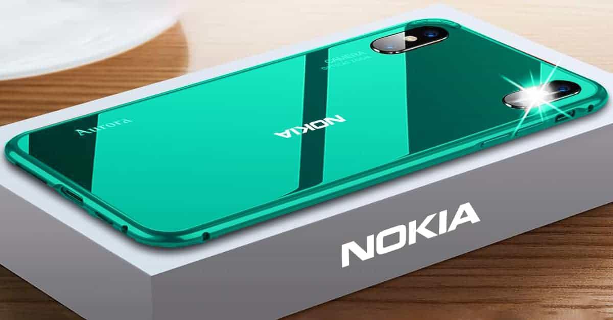 Nokia Premiere Pro Max vs ZTE Blade 20 Pro 5G release date and price