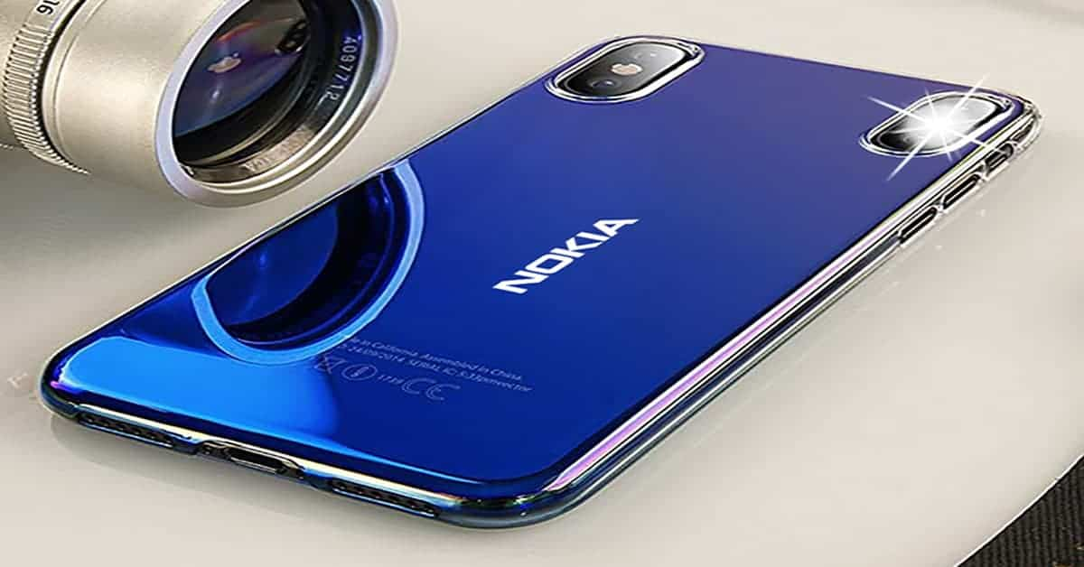 Nokia Vitech Premium release date and price