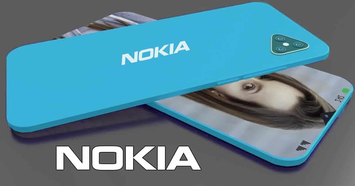 Nokia Alpha Max Premium