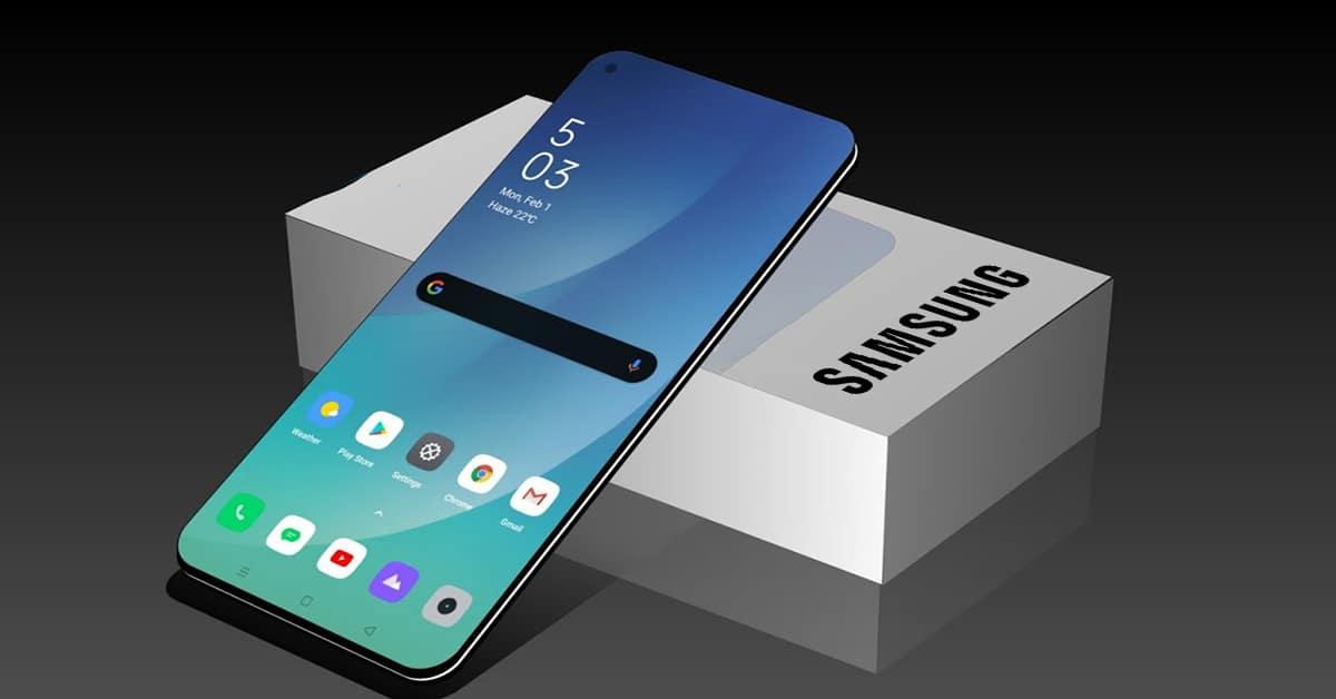 Meizu 18 Pro vs. Samsung Galaxy M62 release date and price
