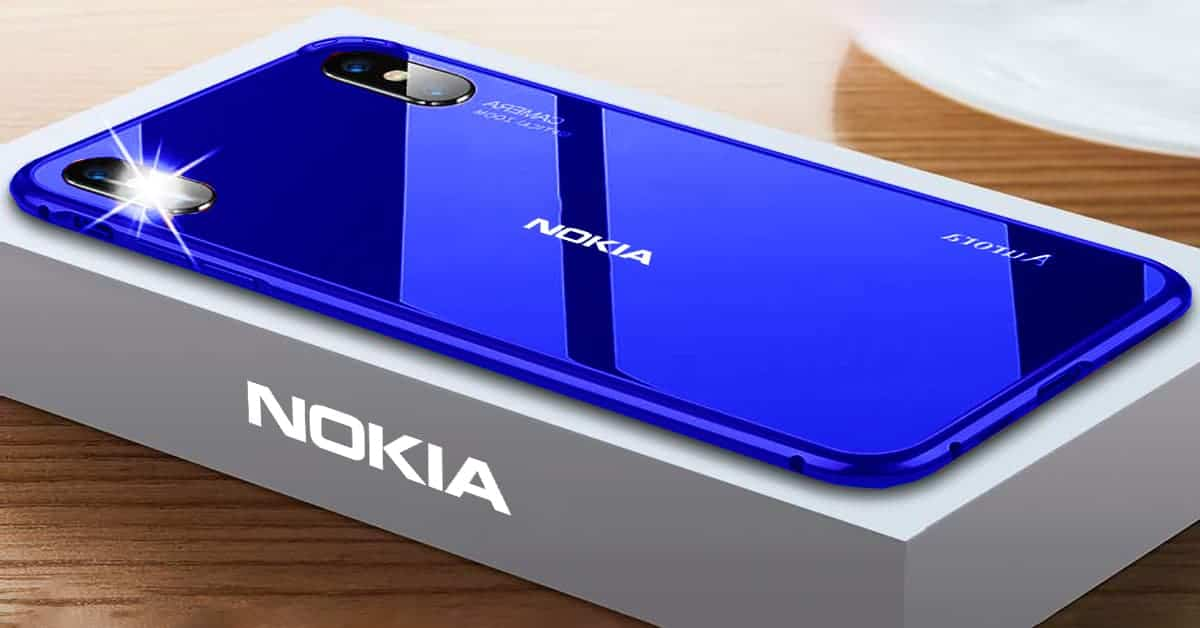 Nokia 12 Sirocco release date and price