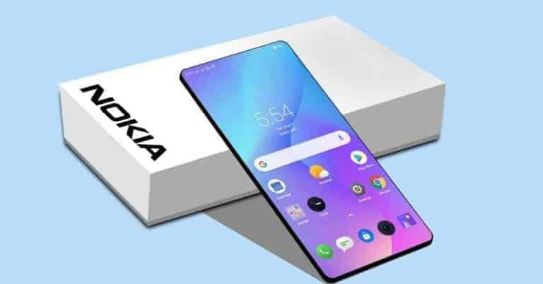 Nokia Curren Mini 2021 release date and price